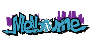 WordCamp Melbourne 2011 Logo